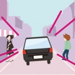 自動車の暴走